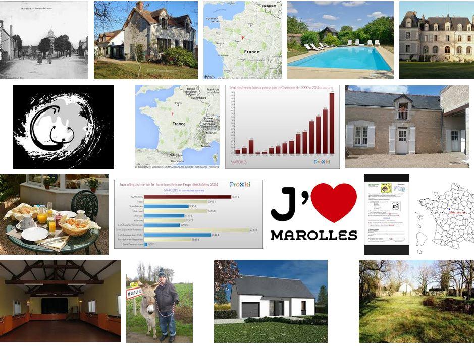 Photos Marolles